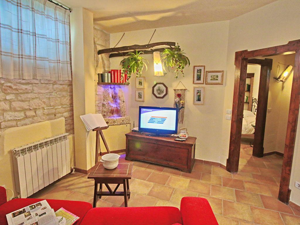 Ferienhaus Modernes entspannendes Ferienhaus in Cagli mit Sauna (256829), Cagli, Pesaro und Urbino, Marken, Italien, Bild 12