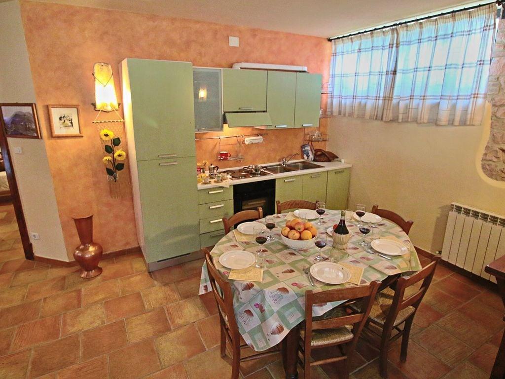 Ferienhaus Modernes entspannendes Ferienhaus in Cagli mit Sauna (256829), Cagli, Pesaro und Urbino, Marken, Italien, Bild 17
