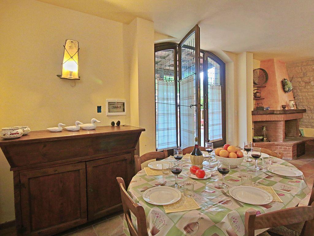 Ferienhaus Modernes entspannendes Ferienhaus in Cagli mit Sauna (256829), Cagli, Pesaro und Urbino, Marken, Italien, Bild 18