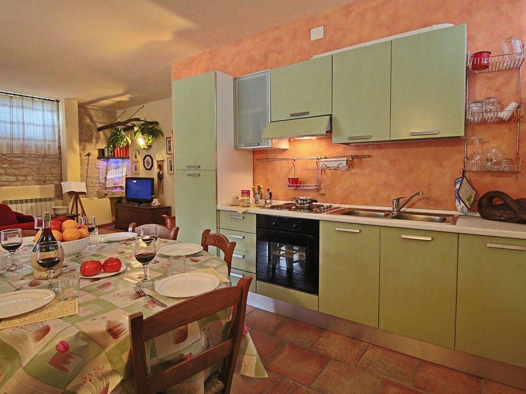Ferienhaus Modernes entspannendes Ferienhaus in Cagli mit Sauna (256829), Cagli, Pesaro und Urbino, Marken, Italien, Bild 5
