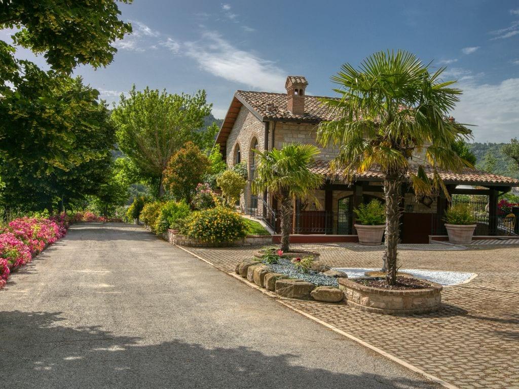 Ferienhaus Modernes entspannendes Ferienhaus in Cagli mit Sauna (256829), Cagli, Pesaro und Urbino, Marken, Italien, Bild 7