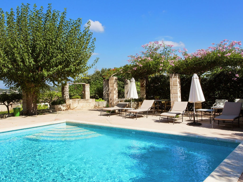 Maison de vacances Llevant (218543), Lloret de Vistalegre, Majorque, Iles Baléares, Espagne, image 3