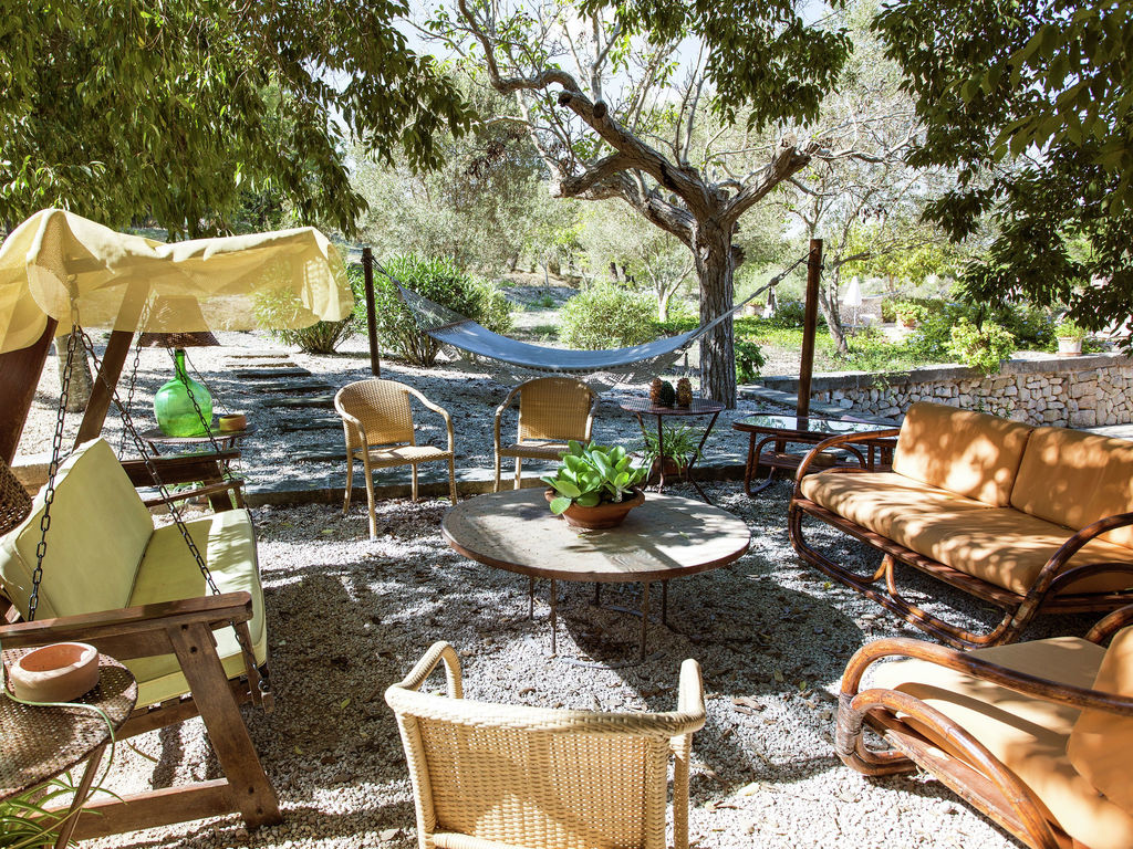 Maison de vacances Llevant (218543), Lloret de Vistalegre, Majorque, Iles Baléares, Espagne, image 10