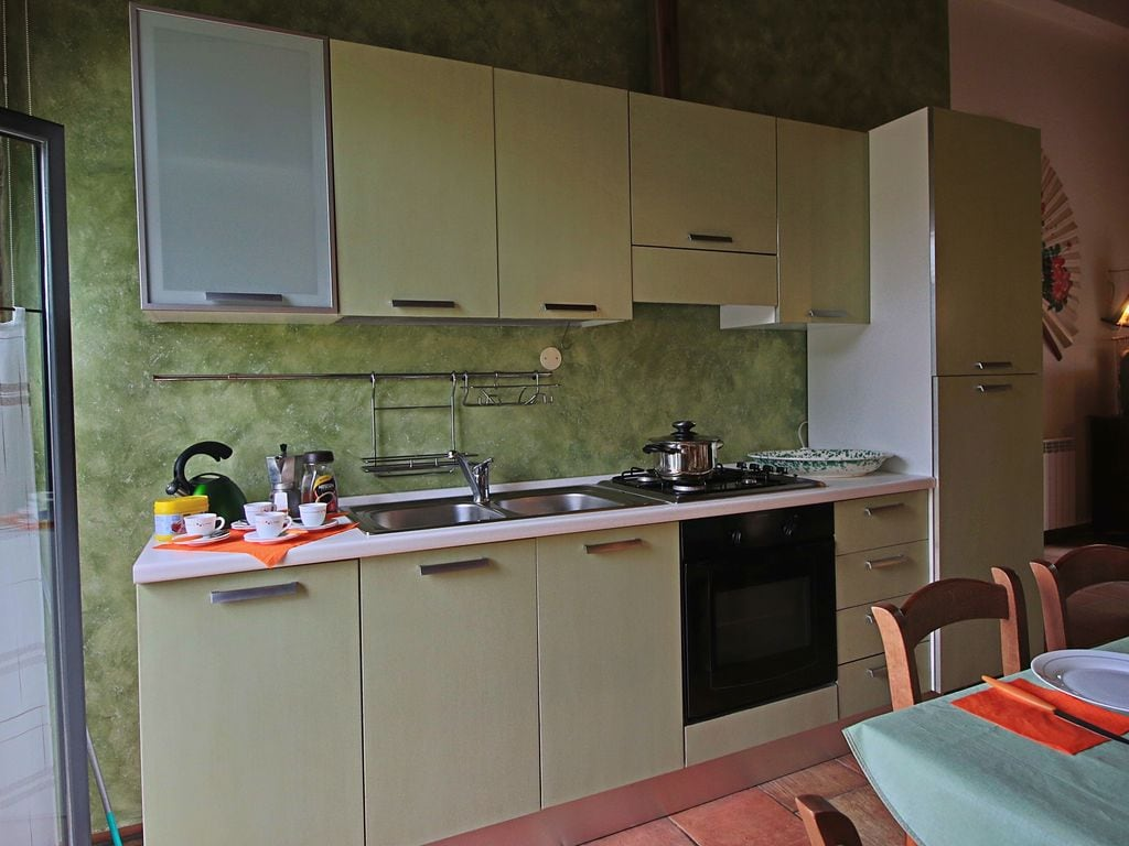 Ferienhaus Belvedere (256828), Cagli, Pesaro und Urbino, Marken, Italien, Bild 17