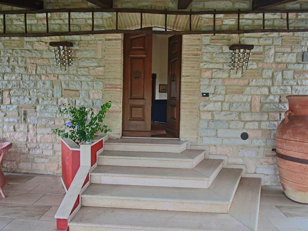 Ferienhaus Belvedere (256828), Cagli, Pesaro und Urbino, Marken, Italien, Bild 34