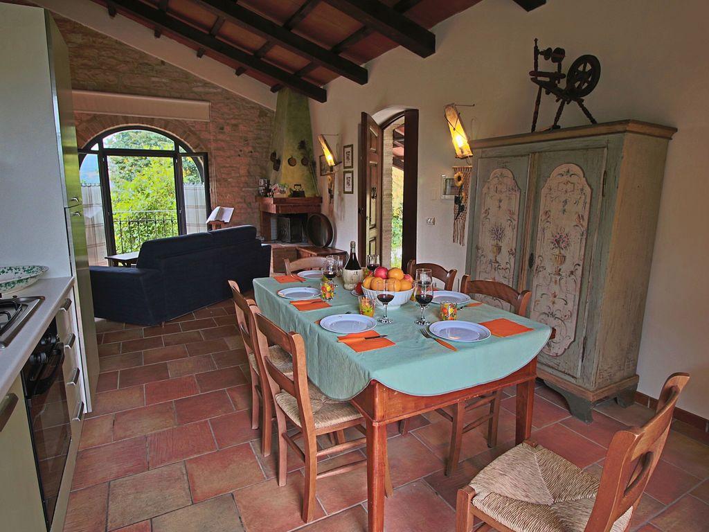 Ferienhaus Belvedere (256828), Cagli, Pesaro und Urbino, Marken, Italien, Bild 12