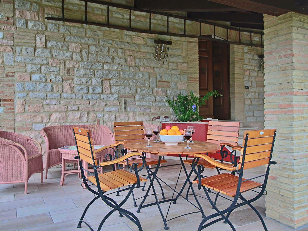 Ferienhaus Belvedere (256828), Cagli, Pesaro und Urbino, Marken, Italien, Bild 31