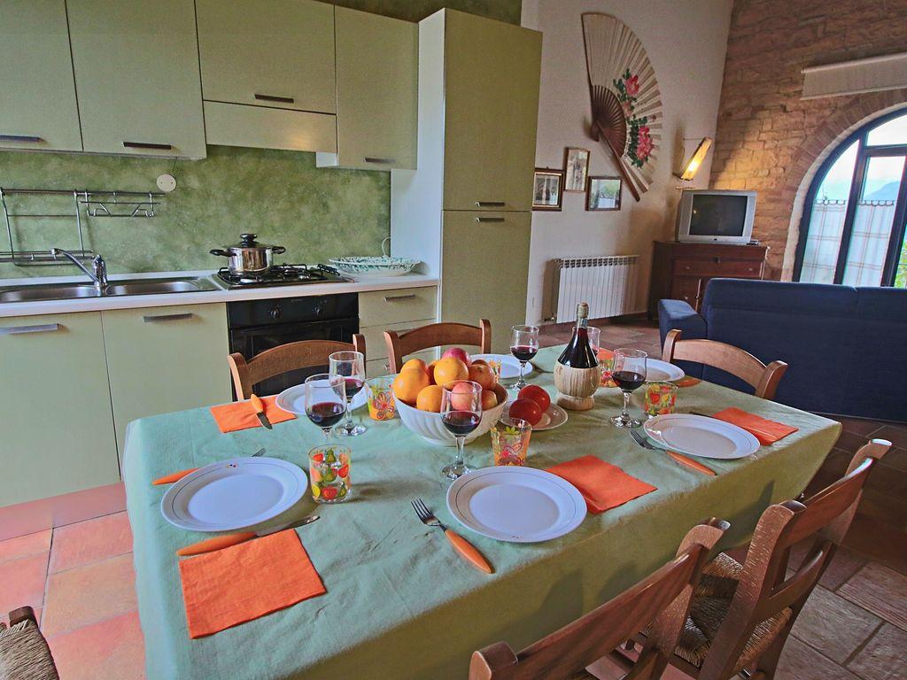 Ferienhaus Belvedere (256828), Cagli, Pesaro und Urbino, Marken, Italien, Bild 14