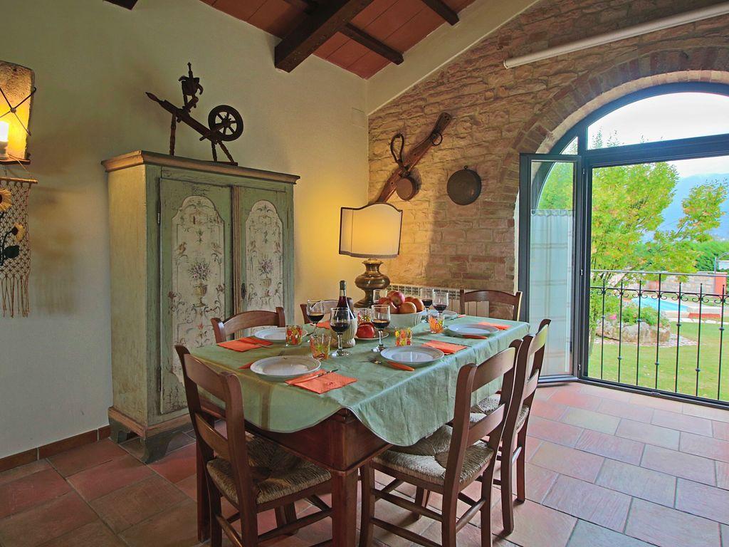 Ferienhaus Belvedere (256828), Cagli, Pesaro und Urbino, Marken, Italien, Bild 15