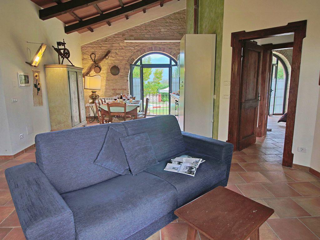 Ferienhaus Belvedere (256828), Cagli, Pesaro und Urbino, Marken, Italien, Bild 10
