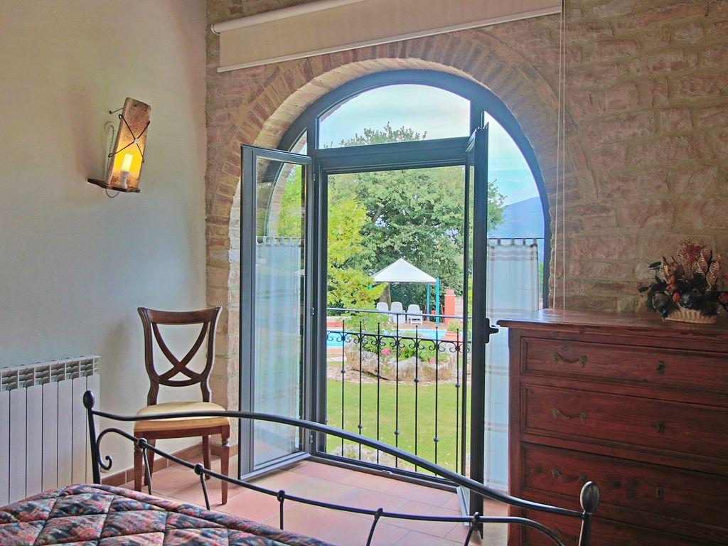 Ferienhaus Belvedere (256828), Cagli, Pesaro und Urbino, Marken, Italien, Bild 23