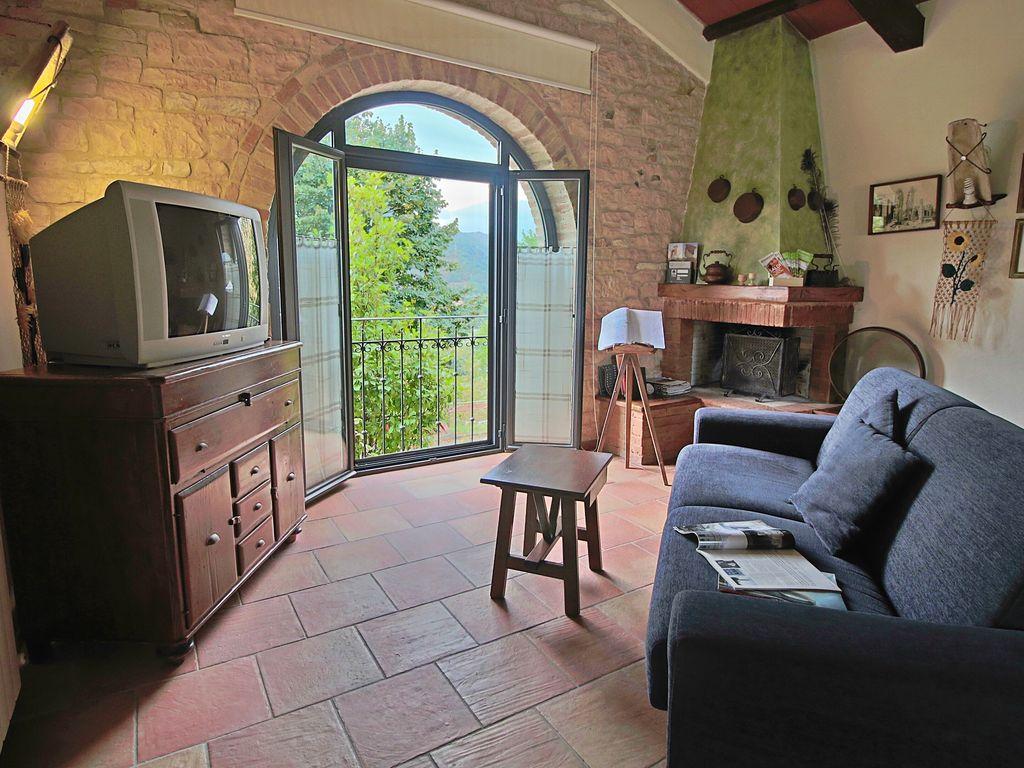 Ferienhaus Belvedere (256828), Cagli, Pesaro und Urbino, Marken, Italien, Bild 9