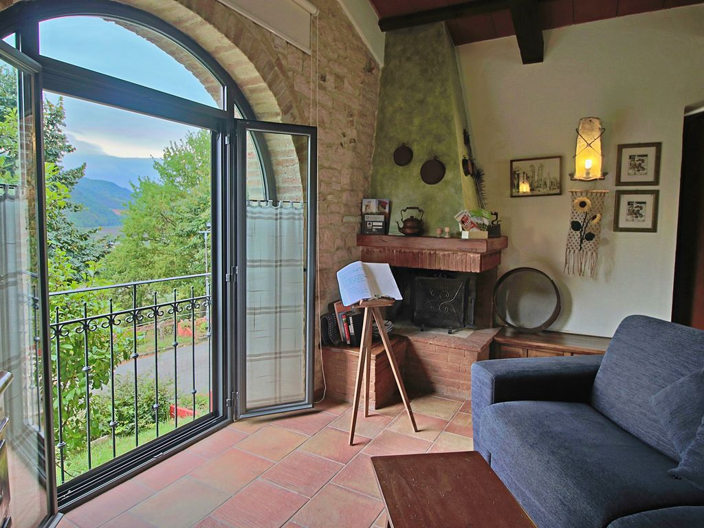 Ferienhaus Belvedere (256828), Cagli, Pesaro und Urbino, Marken, Italien, Bild 8