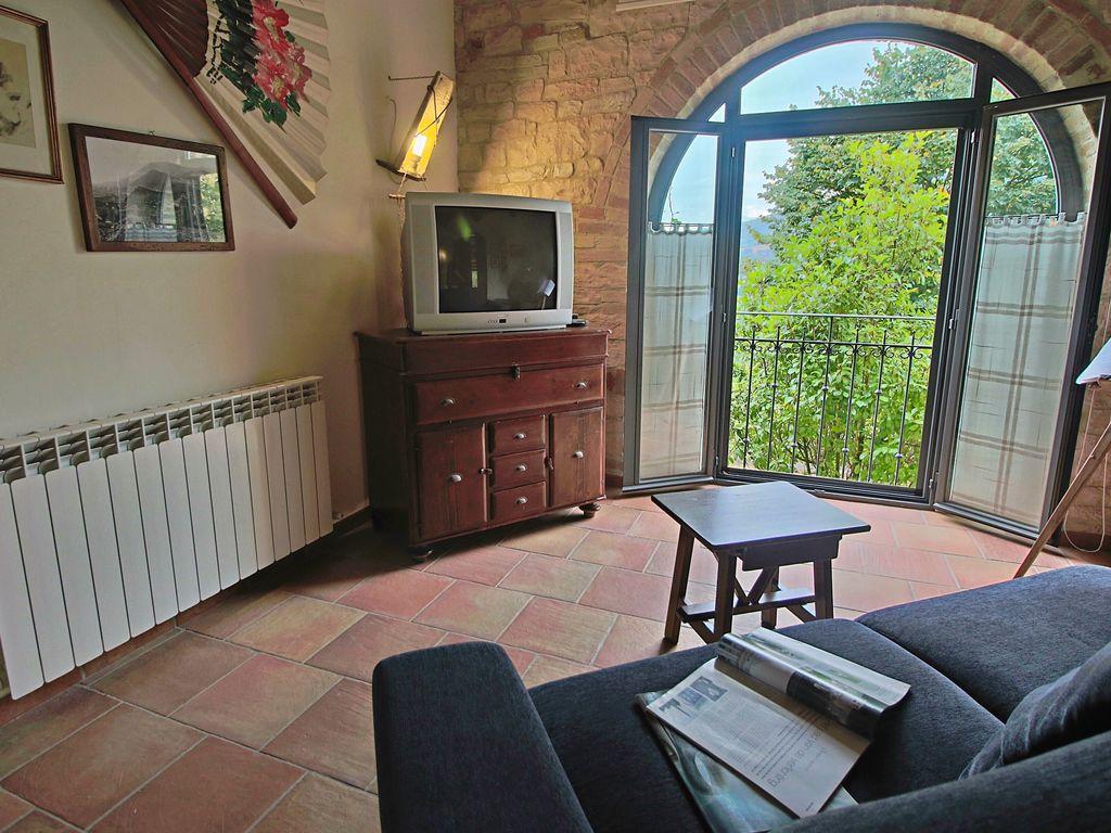 Ferienhaus Belvedere (256828), Cagli, Pesaro und Urbino, Marken, Italien, Bild 7