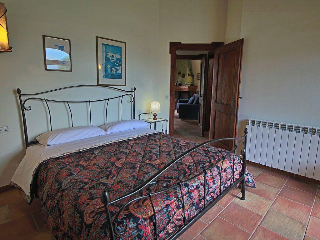Ferienhaus Belvedere (256828), Cagli, Pesaro und Urbino, Marken, Italien, Bild 21