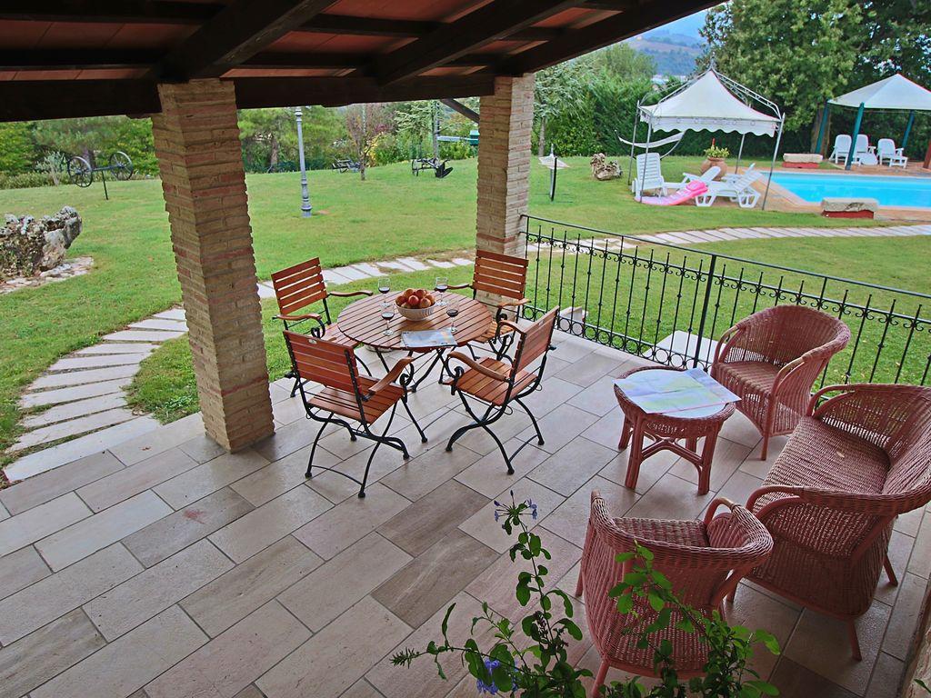 Ferienhaus Belvedere (256828), Cagli, Pesaro und Urbino, Marken, Italien, Bild 36