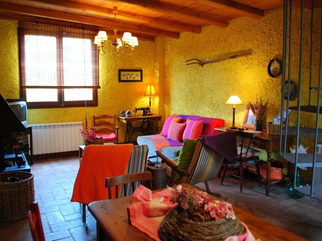 Ferienhaus Gemütliches Cottage in Cornudella de Montsant mit Pool (219129), Cornudella de Montsant, Tarragona, Katalonien, Spanien, Bild 8
