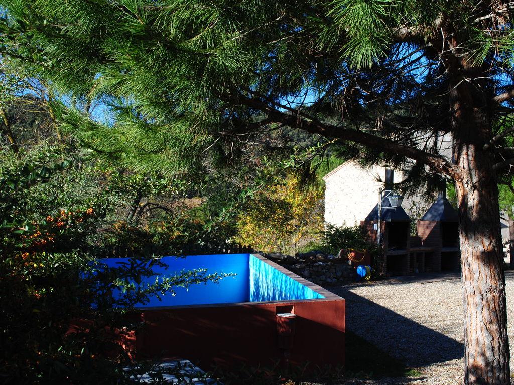 Ferienhaus Gemütliches Cottage in Cornudella de Montsant mit Pool (219129), Cornudella de Montsant, Tarragona, Katalonien, Spanien, Bild 3
