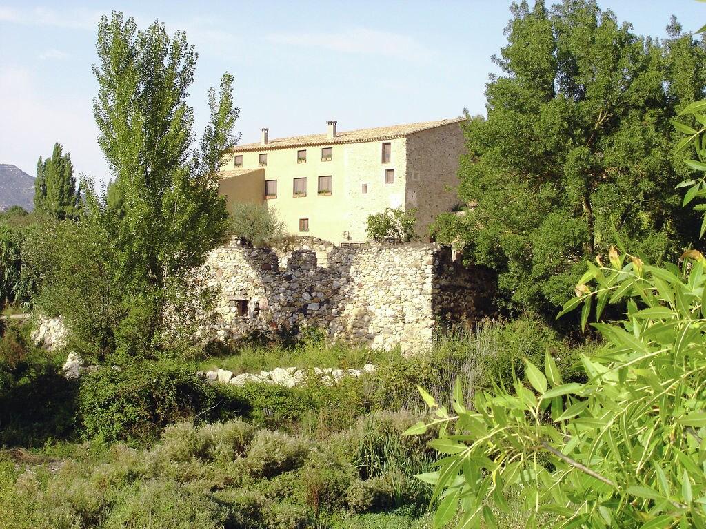 Ferienhaus Gemütliches Cottage in Cornudella de Montsant mit Pool (219129), Cornudella de Montsant, Tarragona, Katalonien, Spanien, Bild 2