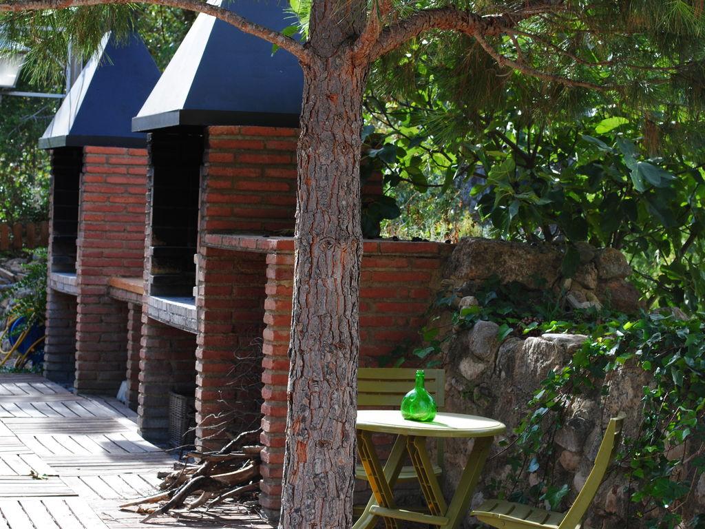 Ferienhaus Gemütliches Cottage in Cornudella de Montsant mit Pool (219129), Cornudella de Montsant, Tarragona, Katalonien, Spanien, Bild 10