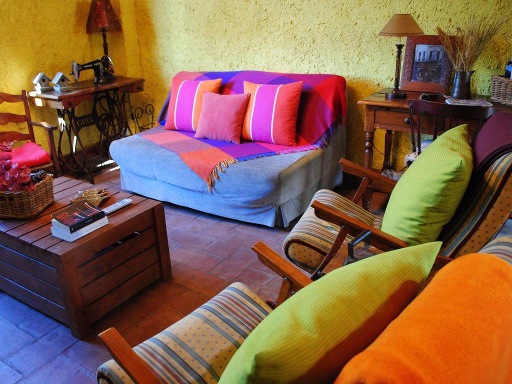Ferienhaus Gemütliches Cottage in Cornudella de Montsant mit Pool (219129), Cornudella de Montsant, Tarragona, Katalonien, Spanien, Bild 6
