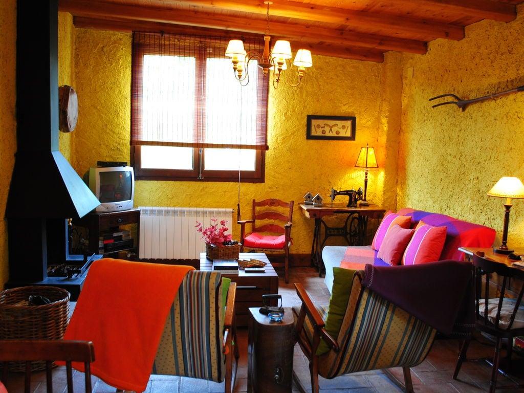 Ferienhaus Gemütliches Cottage in Cornudella de Montsant mit Pool (219129), Cornudella de Montsant, Tarragona, Katalonien, Spanien, Bild 7