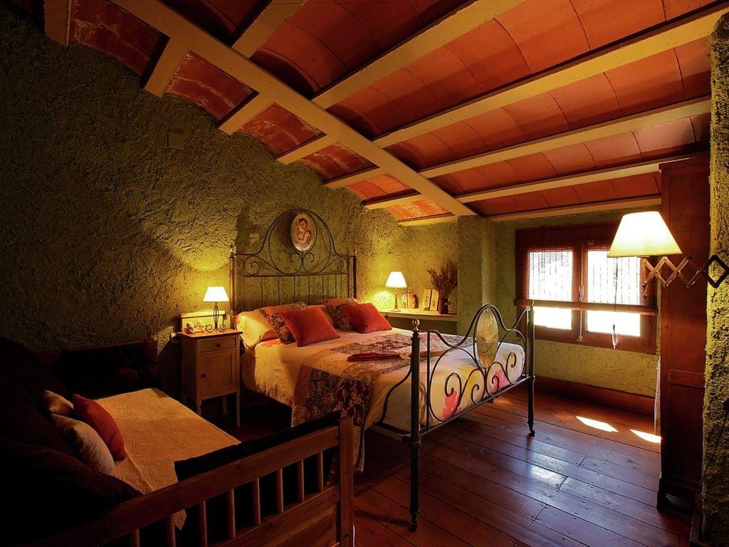 Ferienhaus Gemütliches Cottage in Cornudella de Montsant mit Pool (219129), Cornudella de Montsant, Tarragona, Katalonien, Spanien, Bild 11