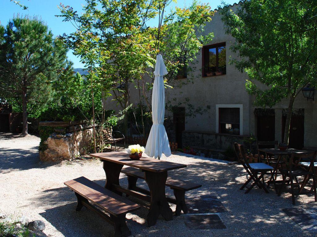 Ferienhaus Gemütliches Cottage in Cornudella de Montsant mit Pool (219129), Cornudella de Montsant, Tarragona, Katalonien, Spanien, Bild 13