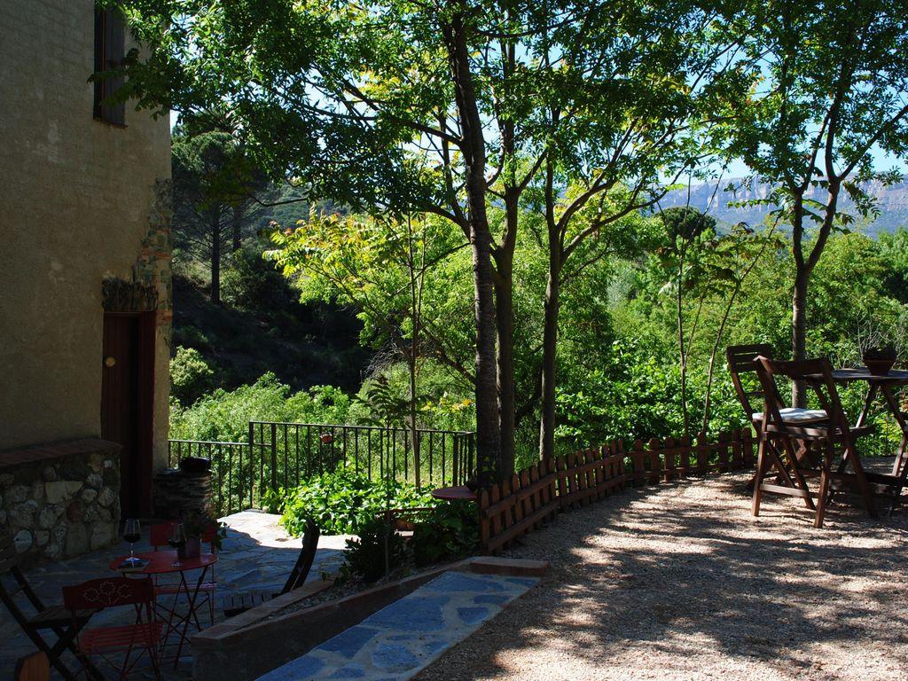 Ferienhaus Gemütliches Cottage in Cornudella de Montsant mit Pool (219129), Cornudella de Montsant, Tarragona, Katalonien, Spanien, Bild 18