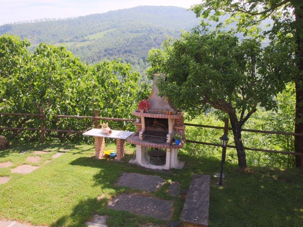 Ferienwohnung Il Girasole (256824), Apecchio, Pesaro und Urbino, Marken, Italien, Bild 33