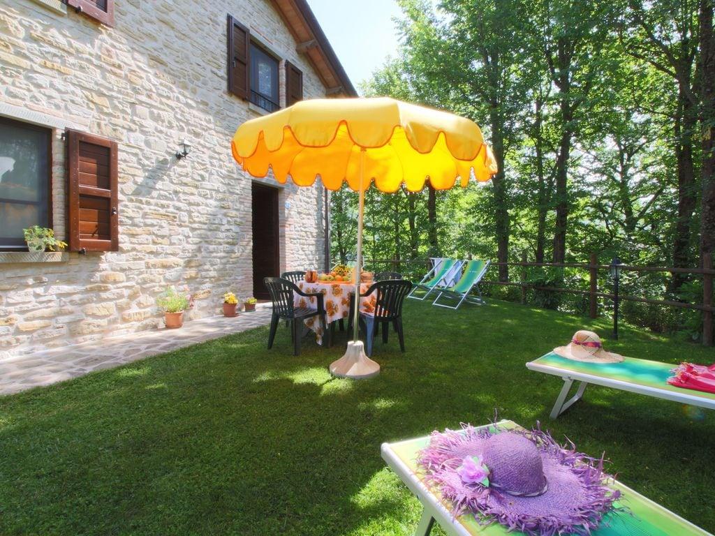 Ferienwohnung Il Girasole (256824), Apecchio, Pesaro und Urbino, Marken, Italien, Bild 22