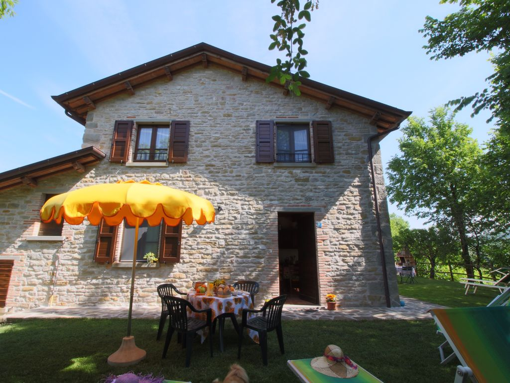Ferienwohnung Il Girasole (256824), Apecchio, Pesaro und Urbino, Marken, Italien, Bild 1