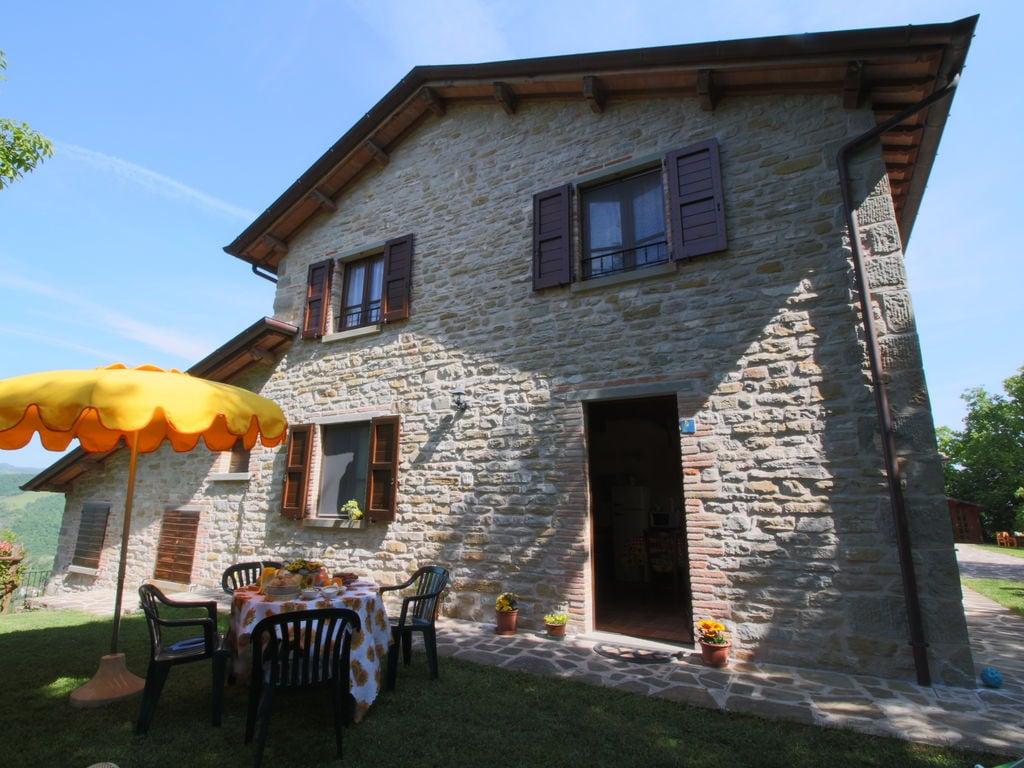 Ferienwohnung Il Girasole (256824), Apecchio, Pesaro und Urbino, Marken, Italien, Bild 2