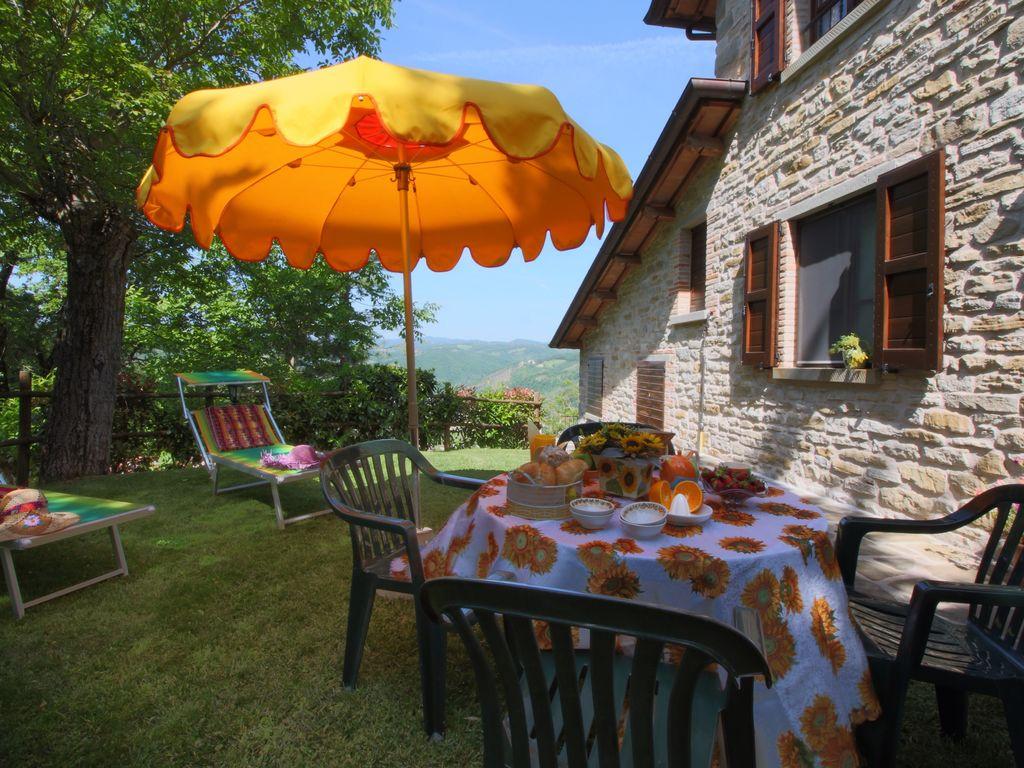 Ferienwohnung Il Girasole (256824), Apecchio, Pesaro und Urbino, Marken, Italien, Bild 21