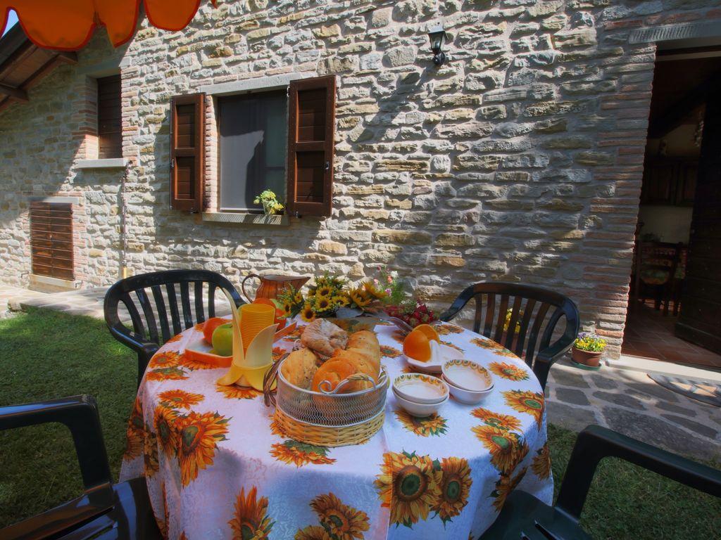 Ferienwohnung Il Girasole (256824), Apecchio, Pesaro und Urbino, Marken, Italien, Bild 20