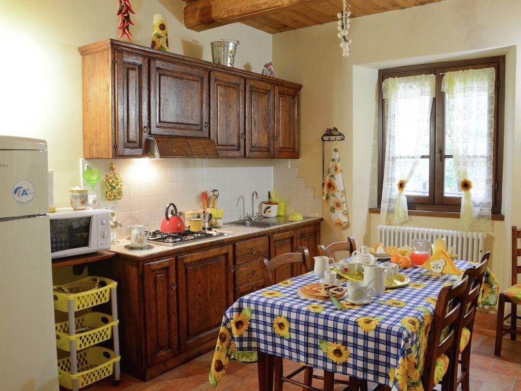 Ferienwohnung Landhaus in Marche mit üppig grünem Garten (256824), Apecchio, Pesaro und Urbino, Marken, Italien, Bild 10