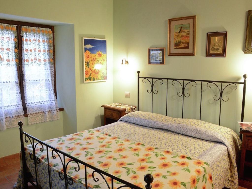 Ferienwohnung Landhaus in Marche mit üppig grünem Garten (256824), Apecchio, Pesaro und Urbino, Marken, Italien, Bild 12