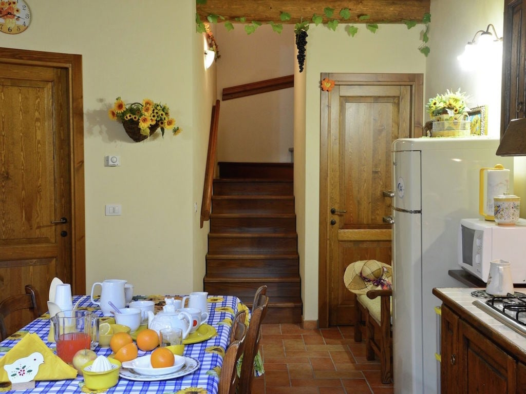 Ferienwohnung Il Girasole (256824), Apecchio, Pesaro und Urbino, Marken, Italien, Bild 11