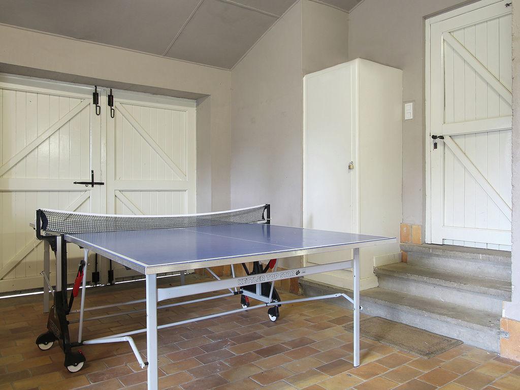 Ferienhaus Vintage-Landhaus mit Whirlpool in Dochamps (254474), Manhay, Luxemburg (BE), Wallonien, Belgien, Bild 13