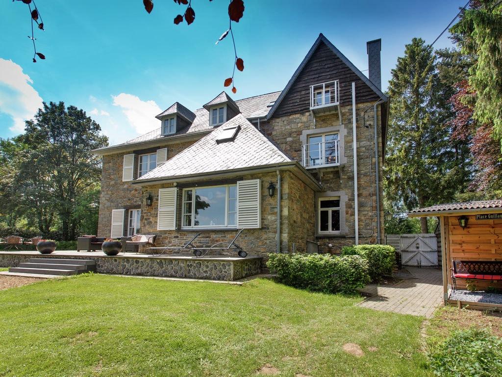 Ferienhaus Vintage-Landhaus mit Whirlpool in Dochamps (254474), Manhay, Luxemburg (BE), Wallonien, Belgien, Bild 4