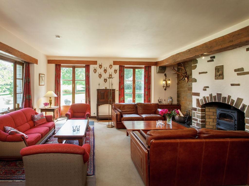 Ferienhaus Vintage-Landhaus mit Whirlpool in Dochamps (254474), Manhay, Luxemburg (BE), Wallonien, Belgien, Bild 8