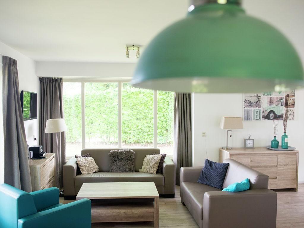 Ferienhaus Komfortables Haus mit WLAN in Waldnähe bei Nimwegen (221192), Groesbeek, Arnheim-Nimwegen, Gelderland, Niederlande, Bild 3