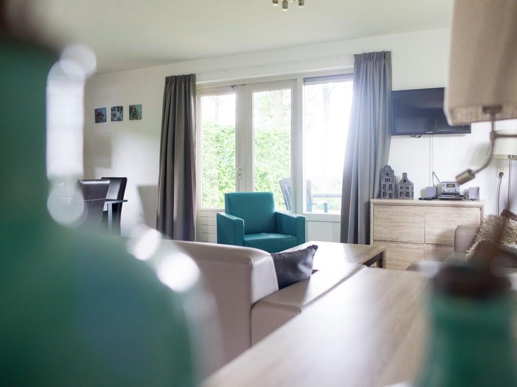 Ferienhaus Komfortables Haus mit WLAN in Waldnähe bei Nimwegen (221192), Groesbeek, Arnheim-Nimwegen, Gelderland, Niederlande, Bild 6