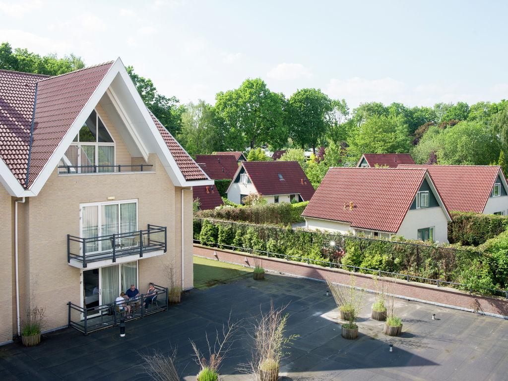 Ferienwohnung Schönes Appartement mit WLAN in Waldnähe bei Nimwegen (221195), Groesbeek, Arnheim-Nimwegen, Gelderland, Niederlande, Bild 18