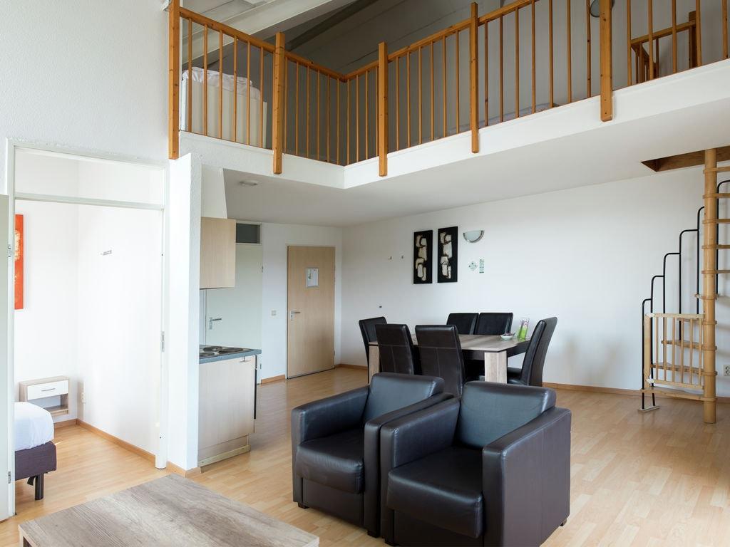 Ferienwohnung Schönes Appartement mit WLAN in Waldnähe bei Nimwegen (221195), Groesbeek, Arnheim-Nimwegen, Gelderland, Niederlande, Bild 3