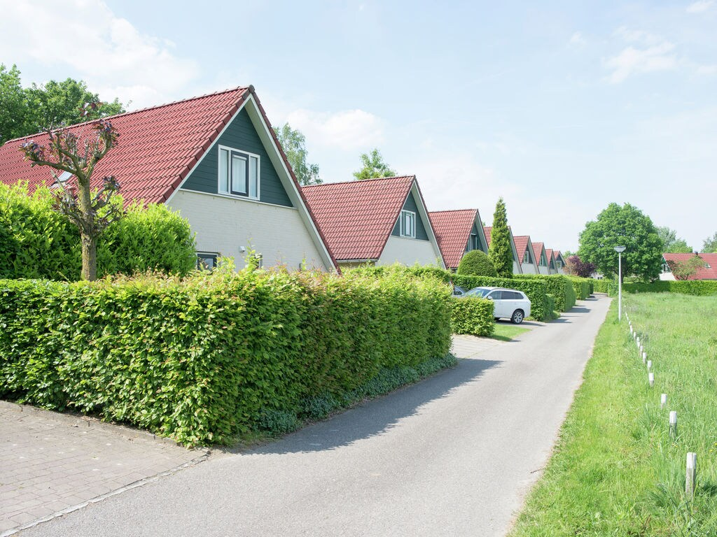 Ferienwohnung Schönes Appartement mit WLAN in Waldnähe bei Nimwegen (221195), Groesbeek, Arnheim-Nimwegen, Gelderland, Niederlande, Bild 1