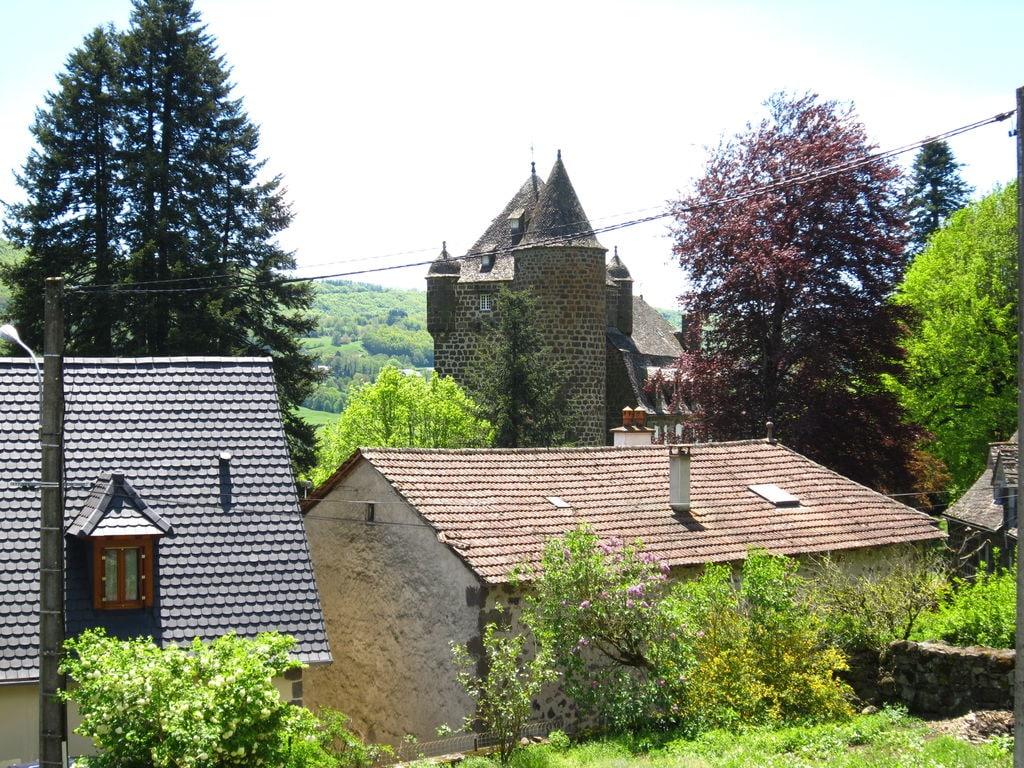 Holiday house Maison près des volcans d'Auvergne (255930), Vic sur Cère, Cantal, Auvergne, France, picture 30