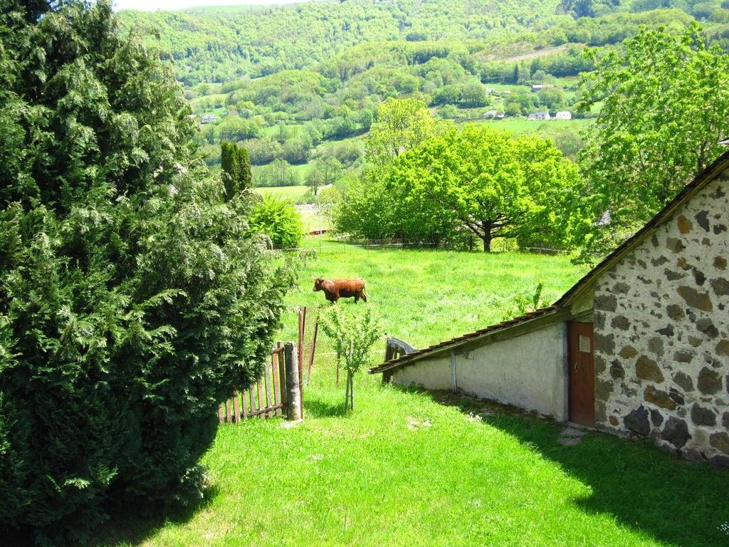Holiday house Maison près des volcans d'Auvergne (255930), Vic sur Cère, Cantal, Auvergne, France, picture 5
