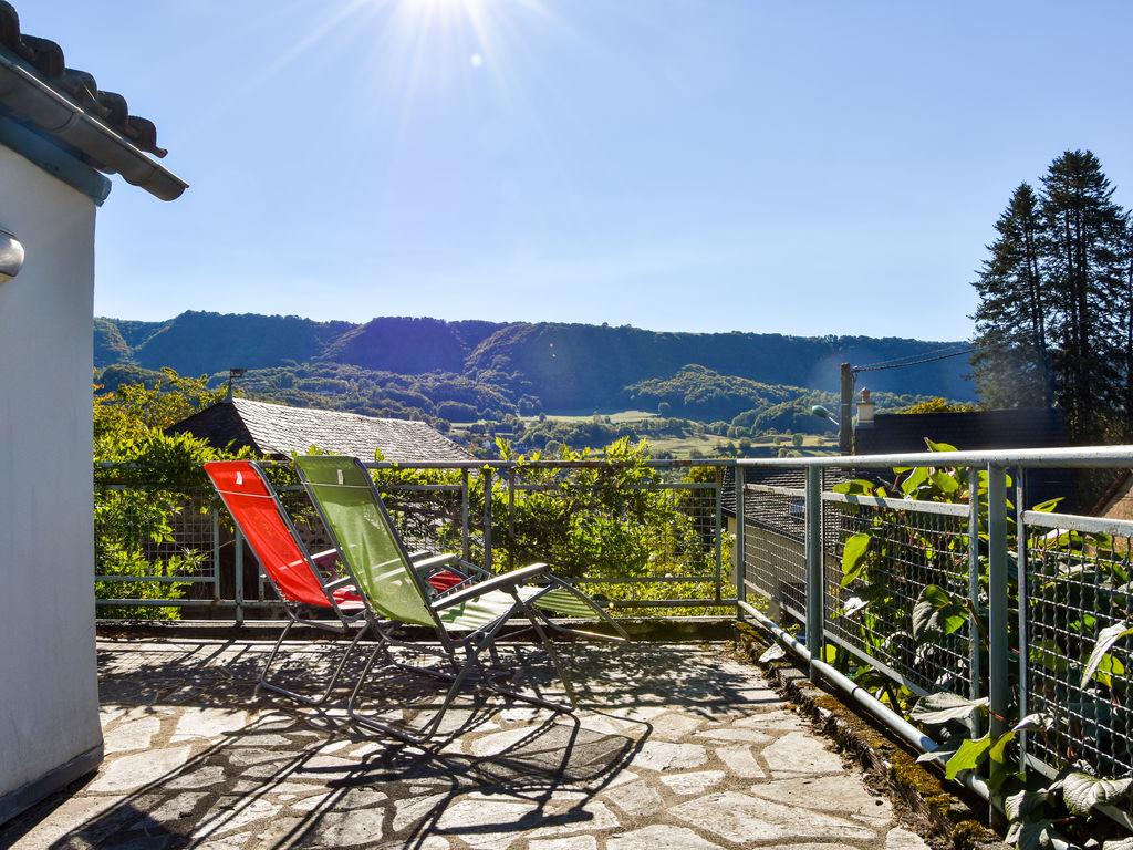 Holiday house Maison près des volcans d'Auvergne (255930), Vic sur Cère, Cantal, Auvergne, France, picture 22