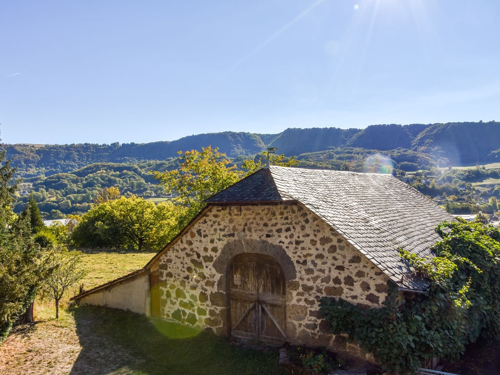 Holiday house Maison près des volcans d'Auvergne (255930), Vic sur Cère, Cantal, Auvergne, France, picture 28